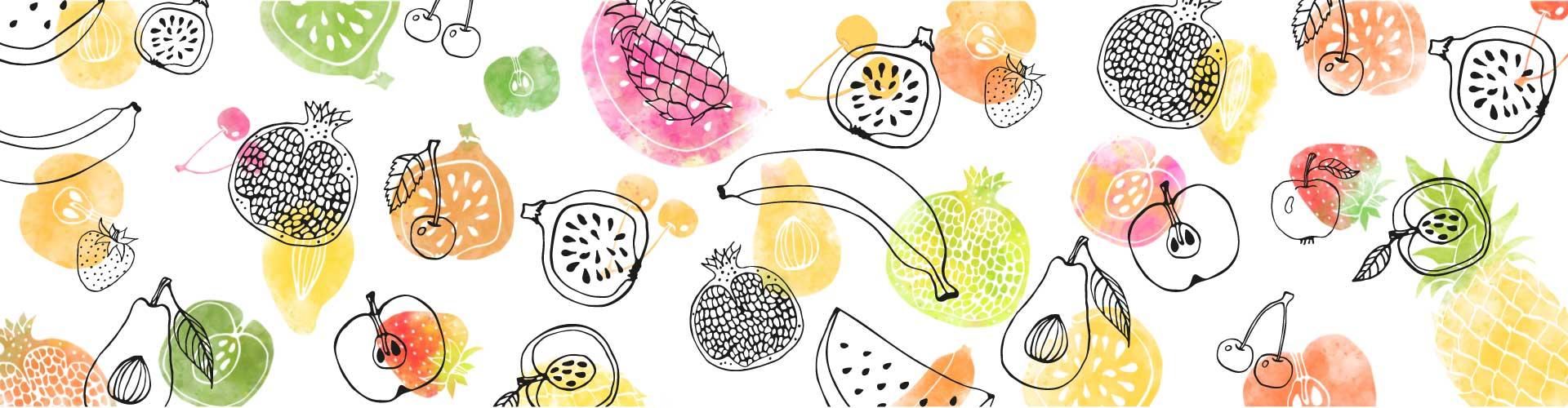 Früchte als Header für BeziehungsweiseWachsen