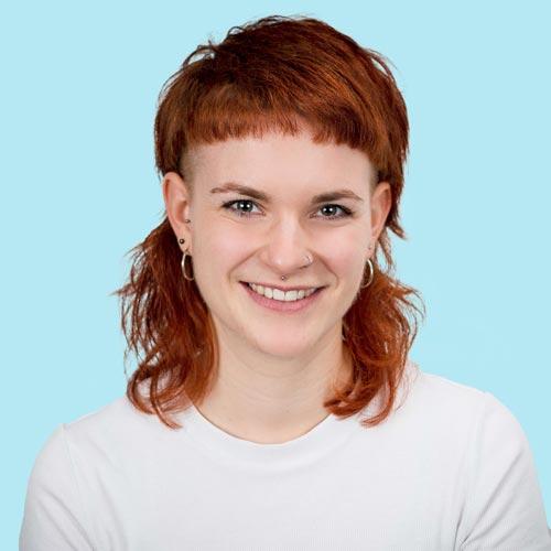 Foto von Johanna Licht Teammitglied von BeziehungsweiseWachsen - Sexuelle Bildung